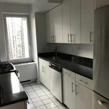 Rental info for 7th Ave & W 58th St in the New York area