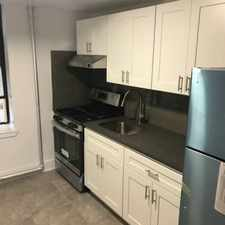 Rental info for E 196th St