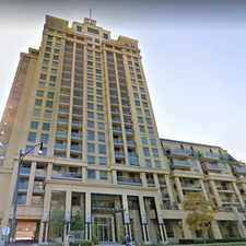 Rental info for Bayview Ave & Sheppard Ave E
