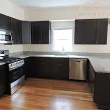 Rental info for Roberts Rd & Emmons Place in the 02138 area