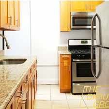 Rental info for Riverside Dr & W 152nd St in the New York area