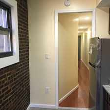 Rental info for Seneca Ave & George St in the New York area