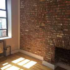 Rental info for Lafayette Ave & Lewis Ave in the New York area