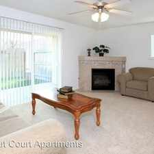 Rental info for 8755 N. Chestnut Avenue in the Woodward Park area