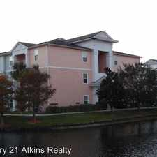 Rental info for 4917 Key Lime Dr. # 307 in the Jacksonville area