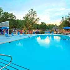 Rental info for Woods of Williamsburg Apartments