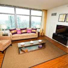 Rental info for 1 Bed 1 Bath In Fulton River District in the Kilbourn Park area