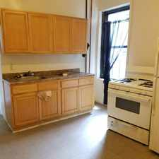 Rental info for 453 Pennsylvania Avenue #4 in the East New York area