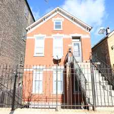 Rental info for 1818 West 17th Street #GR in the Illinois Medical District area