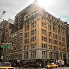 Rental info for 295 Park Avenue South in the Gramercy Park area