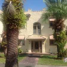 Rental info for $1600 1 bedroom Townhouse in Orange (Orlando) Orlando (Disney) in the Lake Eola Heights area