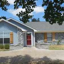 Rental info for $2400 3 bedroom House in North Central TX Denison in the Denison area