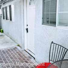 Rental info for 148 14th Street - B