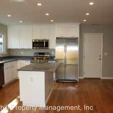 Rental info for 10571 Cypress Ct. in the San Jose area