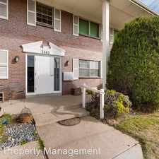 Rental info for 2262 S Valley Hwy Apt 3 in the Goldsmith area