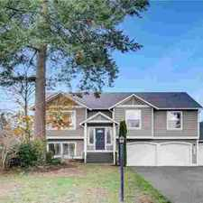 Rental info for 23507 48th Ave E Spanaway Four BR, Wonderful move in ready home