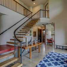 Rental info for Beautiful Custom Designed Home Built for Entertaining on Blue Aster Trail ! in the Madison area