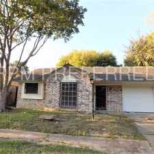 Rental info for 5019 Tavenor Ln in the South Acres - Crestmont Park area