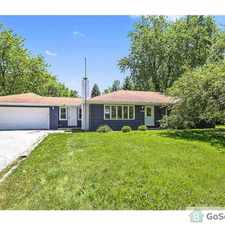 Rental info for 4 Bed 2.5 Bath Luxury Home with Modern Upgrades $2,300 in the South Holland area