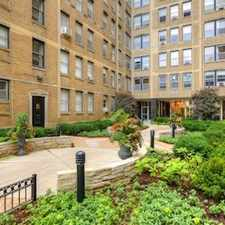 Rental info for 2970 N Sheridan in the Chicago area