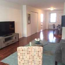 Rental info for Parker Towers
