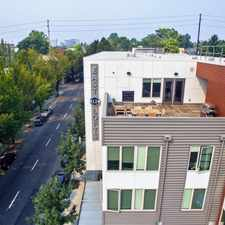 Rental info for East 12 Lofts