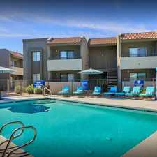 Rental info for Olive East in the Mesa area