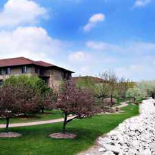 Rental info for Rivers Edge in the Green Bay area