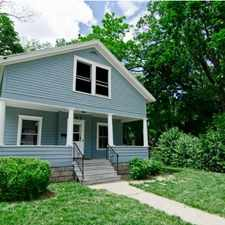 Rental info for 231 Bailey Street in the 48825 area