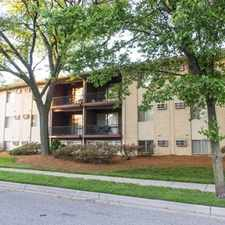 Rental info for 144 Highland Apartments