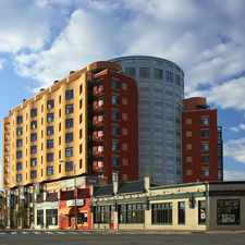 Rental info for The Beacon in the Arlington area