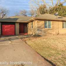 Rental info for 1521 Meyers Pl.