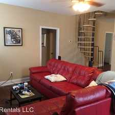 Rental info for 452 South College St.