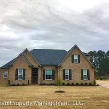 Rental info for 4035 Shinault Cove in the Olive Branch area