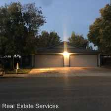 Rental info for 1180 Wilma Dr. Unit B in the Hollister area