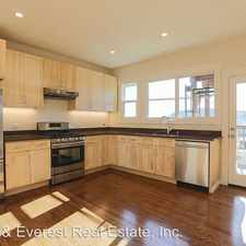 Rental info for 1311 Palou Ave. in the Hunters Point area