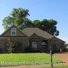 Rental info for 1206 Heritage Drive
