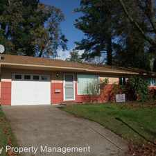 Rental info for 1125 14th Ave SE