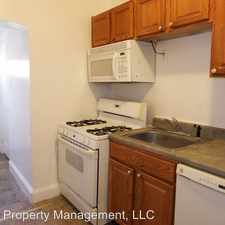 Rental info for 4026 Belwood Ave. in the Baltimore area