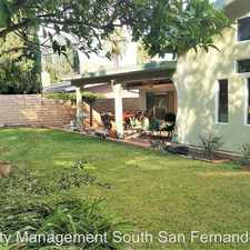Rental info for 12727 Daryl Ave in the Los Angeles area