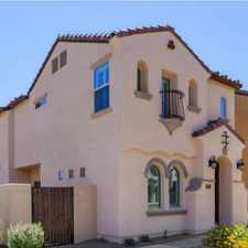 Rental info for 2049 E Heartwood Ln in the Phoenix area