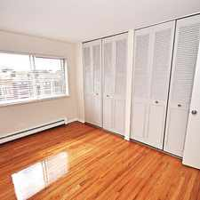 Rental info for 536 W. Addison in the Lakeview area