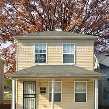 Rental info for Located Near Iroquois Park! in the Louisville-Jefferson area