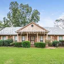 Rental info for 5287 Honeywood Avenue Memphis TN 38118 in the Memphis area