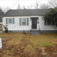 Rental info for 3477 Mayflower,Memphis,TN 38122 in the Douglas-Bungalow-Crump area