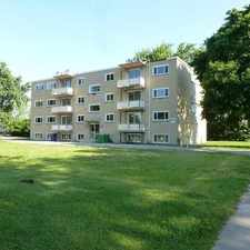 Rental info for QUEENS COURT APARTMENTS in the Port Huron area