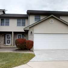 Rental info for 1009 Claremont Drive in the 60561 area