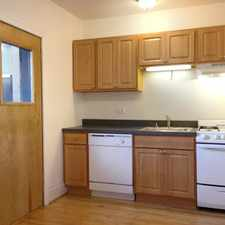 Rental info for 3553 N. Racine in the Chicago area