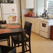 Rental info for Makiki St & Okika Place in the Manoa area