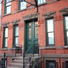 Rental info for Jersey Ave & 3rd St in the Historic Downtown area
